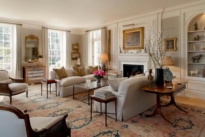$15.8 Million Classic Brick Masterpiece in New York 8