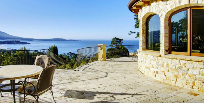 $22 Million Excellent Mediterranean Estate in Pebble Beach California 10