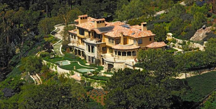 $22 Million Excellent Mediterranean Estate in Pebble Beach California 3