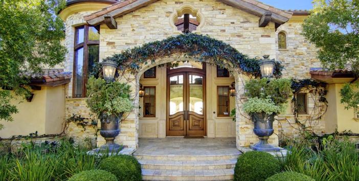 $22 Million Excellent Mediterranean Estate in Pebble Beach California 5