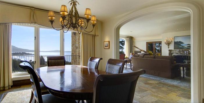$22 Million Excellent Mediterranean Estate in Pebble Beach California 7