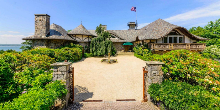 $49 Million Private Waterfront Estate in Sag Harbor New York 2