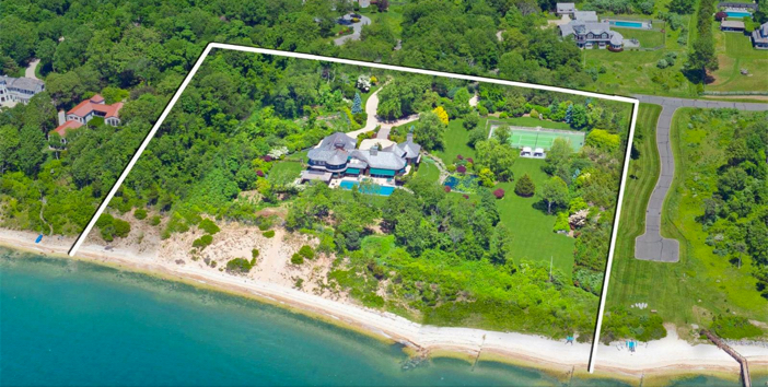 $49 Million Private Waterfront Estate in Sag Harbor New York 3
