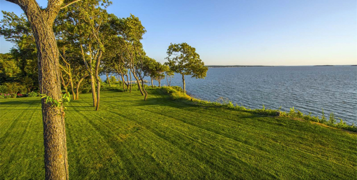 $49 Million Private Waterfront Estate in Sag Harbor New York 5