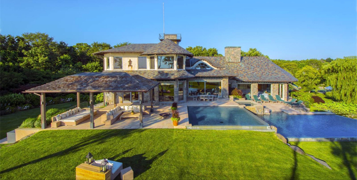 $49 Million Private Waterfront Estate in Sag Harbor New York 7
