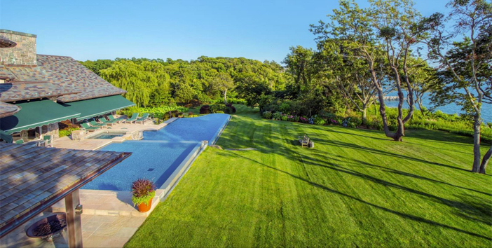$49 Million Private Waterfront Estate in Sag Harbor New York 8