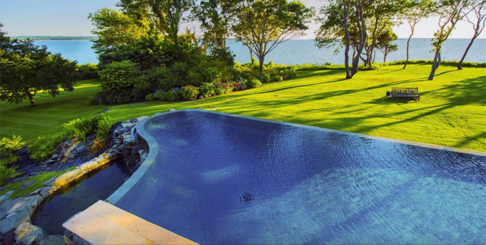 $49 Million Private Waterfront Estate in Sag Harbor New York 9