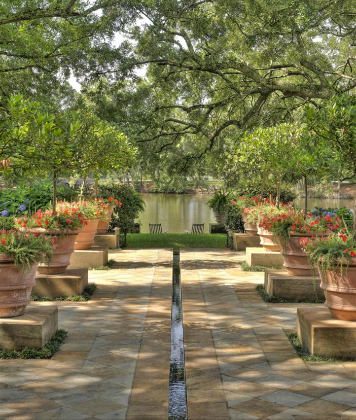 $5.9 Million European Style Lakefront Estate in Charleston South Carolina 13