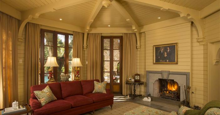 $5.9 Million European Style Lakefront Estate in Charleston South Carolina 3
