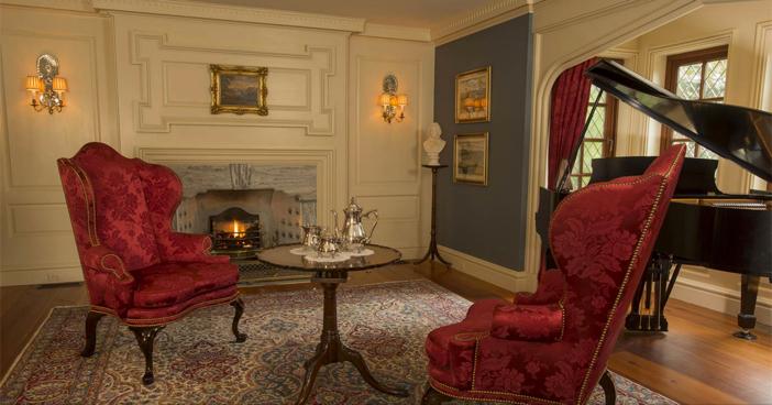 $5.9 Million European Style Lakefront Estate in Charleston South Carolina 5