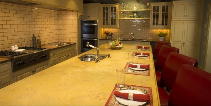 $5.9 Million European Style Lakefront Estate in Charleston South Carolina 6