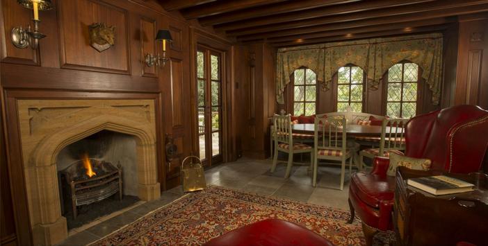 $5.9 Million European Style Lakefront Estate in Charleston South Carolina 7