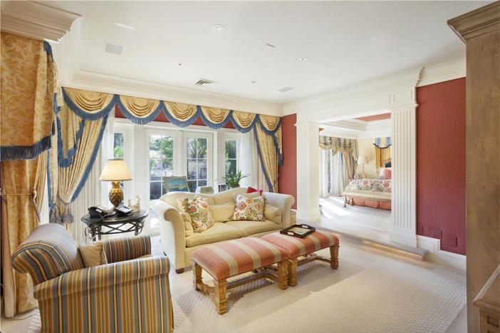 $6.9 Million Lake Como-Inspired Point Estate in Boca Raton Florida 12