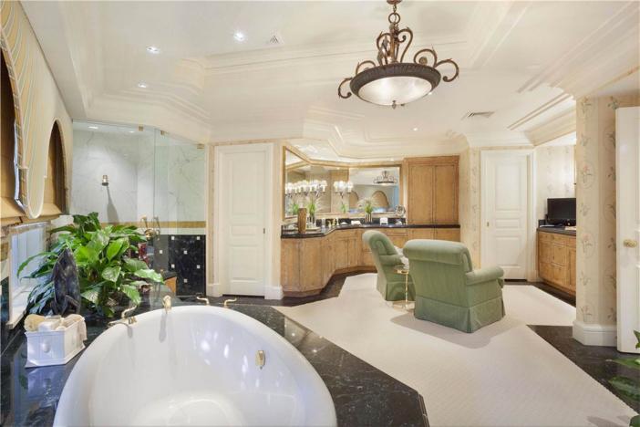 $6.9 Million Lake Como-Inspired Point Estate in Boca Raton Florida 14