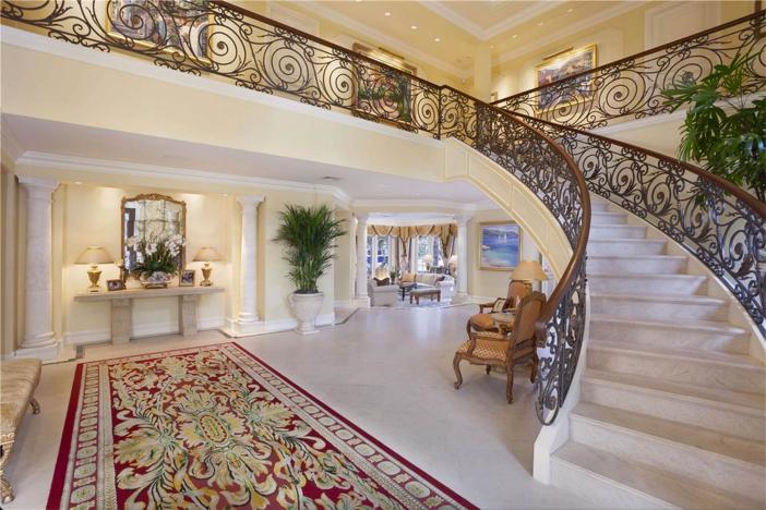 $6.9 Million Lake Como-Inspired Point Estate in Boca Raton Florida 15