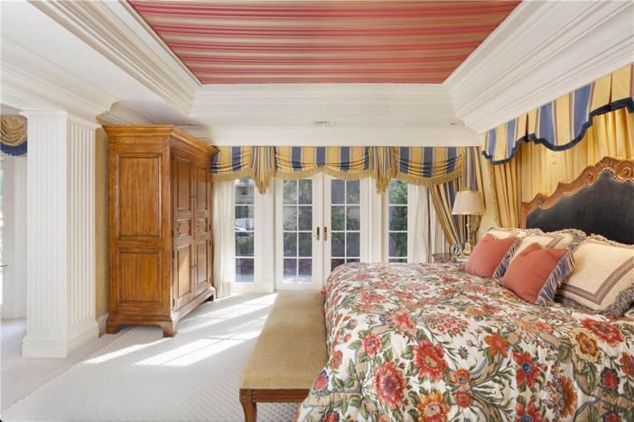 $6.9 Million Lake Como-Inspired Point Estate in Boca Raton Florida 16