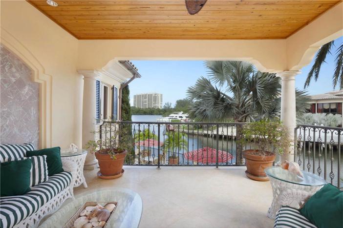 $6.9 Million Lake Como-Inspired Point Estate in Boca Raton Florida 17
