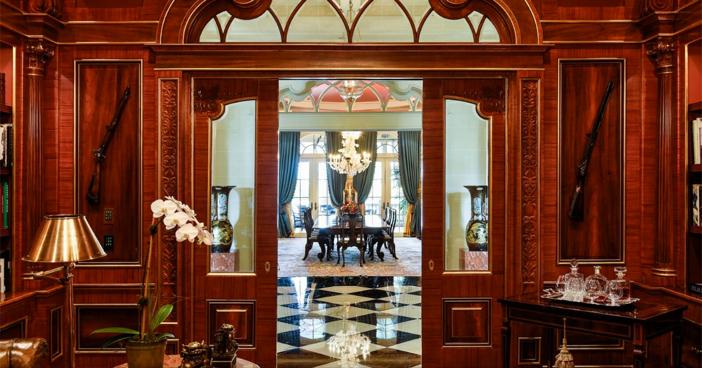 $75 Million Mega Mediterranean Mansion in Palm Beach Florida 11