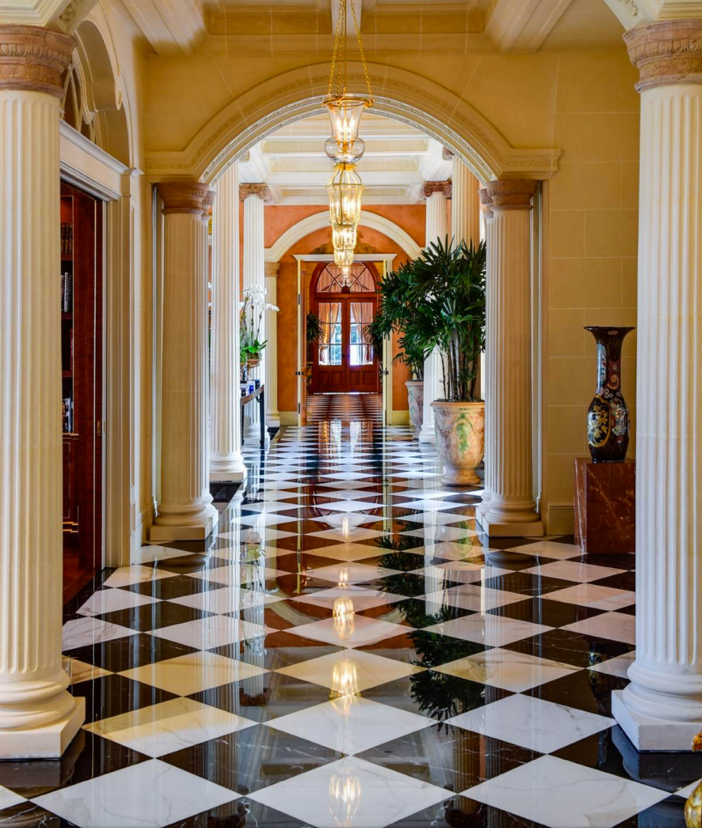 $75 Million Mega Mediterranean Mansion in Palm Beach Florida 8