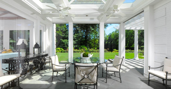 $8.6 Million Waterfront Georgian in Greenwich Connecticut 12