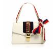 Gucci Sylvie Leather Shoulder Bag 2