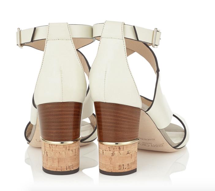 Jimmy Choo Mira 80 Sandal 3