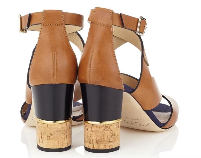 Jimmy Choo Mira 80 Sandal 7
