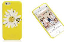 Kate Spade New York Jeweled Daisy iPhone 6:6s Case