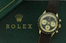 Rare Vintage Rolex