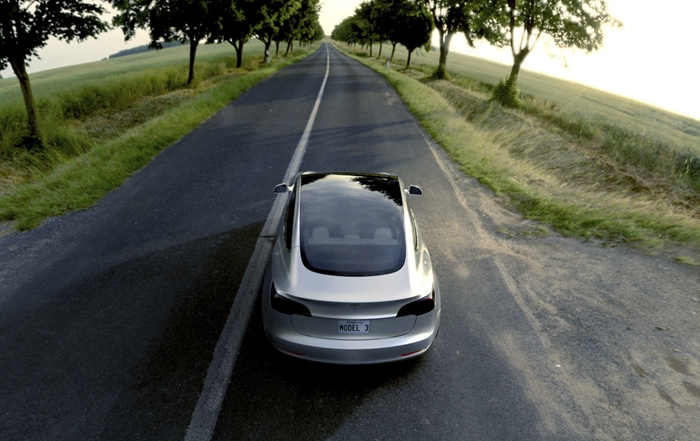 Tesla-Motors-Model-3-Roof