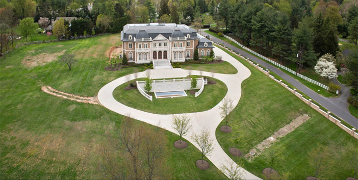 $11.8 Million Prestigious Mansion in Potomac Maryland 2