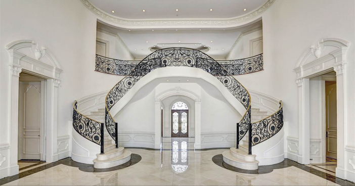 $11.8 Million Prestigious Mansion in Potomac Maryland 4