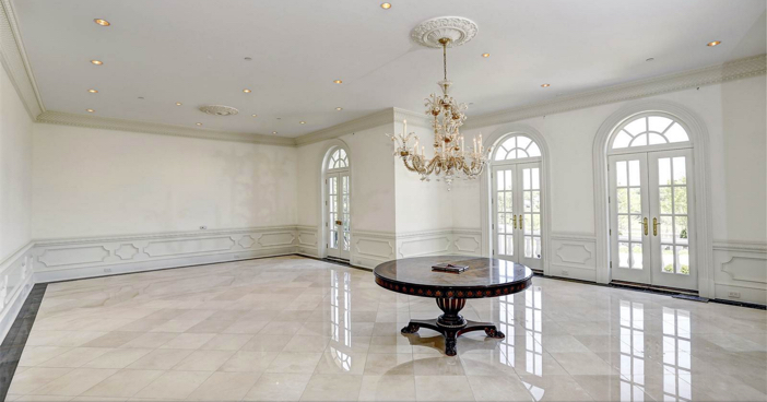 $11.8 Million Prestigious Mansion in Potomac Maryland 9