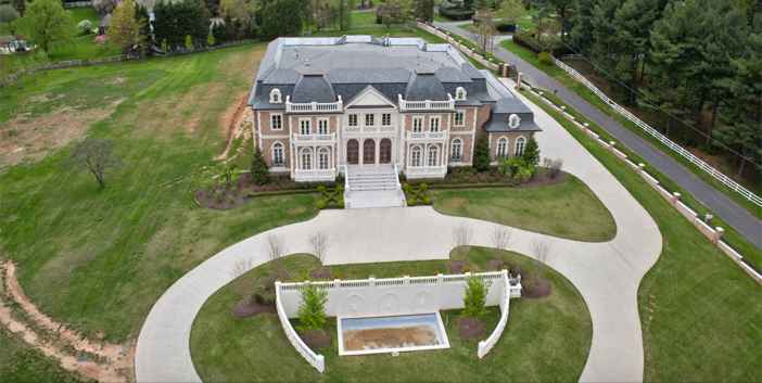 $11.8 Million Prestigious Mansion in Potomac Maryland