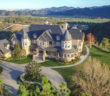 $11.9 Million Heartridge French Estate in Thousand Oaks California