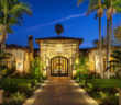 $12.9 Million Private Mediterranean Estate in Rancho Santa Fe California 2