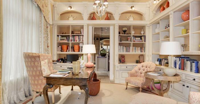 $18 Million Masterpiece of an Estate in Bethesda Maryland 11