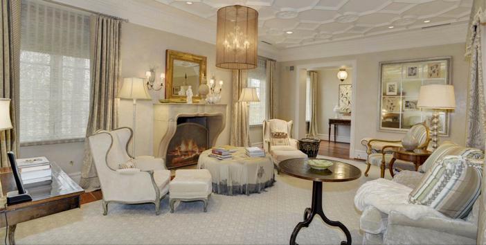 $18 Million Masterpiece of an Estate in Bethesda Maryland 14