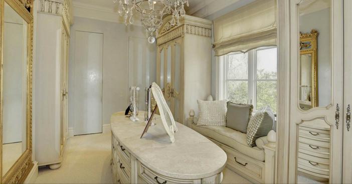 $18 Million Masterpiece of an Estate in Bethesda Maryland 16