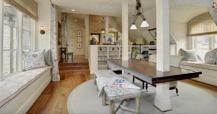 $18 Million Masterpiece of an Estate in Bethesda Maryland 17