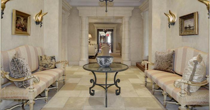$18 Million Masterpiece of an Estate in Bethesda Maryland 2