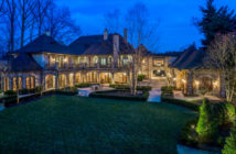 $18 Million Masterpiece of an Estate in Bethesda Maryland
