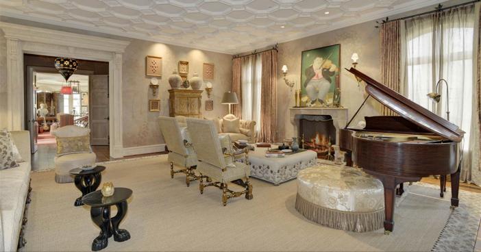 $18 Million Masterpiece of an Estate in Bethesda Maryland 3