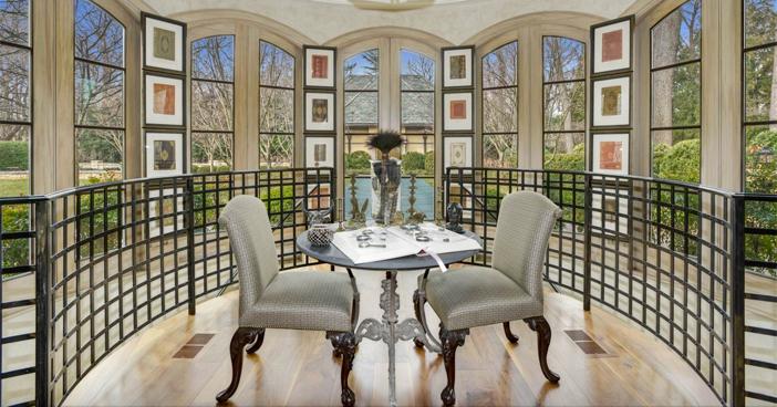 $18 Million Masterpiece of an Estate in Bethesda Maryland 5
