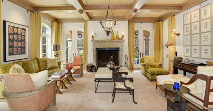 $18 Million Masterpiece of an Estate in Bethesda Maryland 7