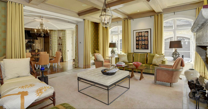 $18 Million Masterpiece of an Estate in Bethesda Maryland 8