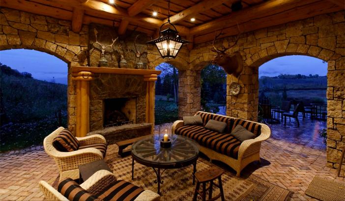 $19 Million Contemporary Mansion in Aspen Colorado 12