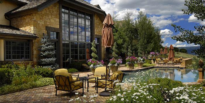 $19 Million Contemporary Mansion in Aspen Colorado 4