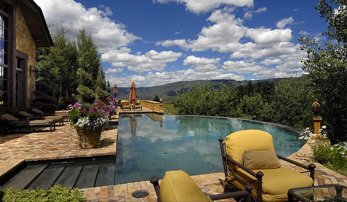 $19 Million Contemporary Mansion in Aspen Colorado 5