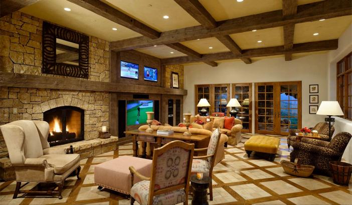 $19 Million Contemporary Mansion in Aspen Colorado 9